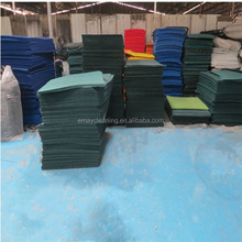 Designer best selling scouring pad for industry use