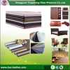 Dongguan Factory Direct Sale/furniture bonded leather/bonded leather Serie0.4-2.0mm