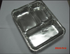Wholesale biodegradable food packaging sushi disposable plastic packaging box