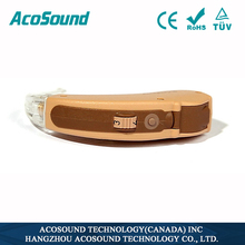 AcoSound Acomate 410 BTE Standard Top Sale Deaf Well Sale Digital Hearing Aid protheses auditives