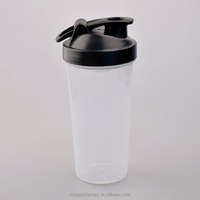 25oz 700ml protein shaker bottle bpa free,custom blender shaker