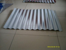 galvanized corrugated steel sheets for ceiling