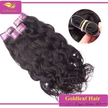Alibaba hair products unprocessed wholesale virgin brazilian hair natural hair pieces