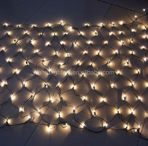 how to add christmas lights to the ceiling