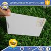 Rigid pvc flexible plastic sheet 3mm price