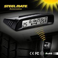 2015 SteelmateTP-S1 solar power tpms dvd tpms, tpms module, taipei motorcycles