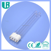 24 Watt 2G11 Compact UVC Light in bacteria killing machine