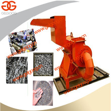 Metal Crusher Machine|Scrap metal crushing machinery|Scrap metal recycling machinery