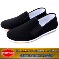 taichi shoes Traditional Chinese kungfu casual shoes