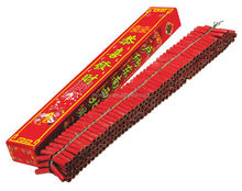 Red Cracker monkey fireworks supplier