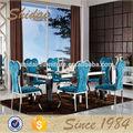 Chino mesa de comedor, bases de mesa para vidrio comedor tops, gran mesa de comedor LV-A807