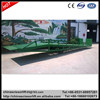 High Quality 12t Truck Portable Loading Ramps/Dock Unloading Ramp