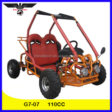 110CC pedal go kart with CE (G7-03)