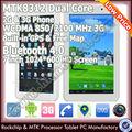 Top- vendedor 7 polegadas de alta qualidade barato android tablet pc modem 3g tablet