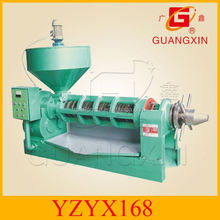 20t/24h YZYX168 mustard oil oil extracting machine Convenient operating oil mahcine