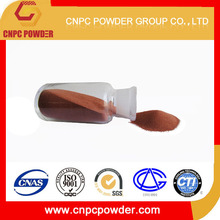 ultrafine electrolytic atomized copper