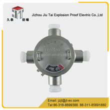 wholesale explosion proof Steel Cable three direction connecting box