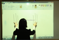 E board touch interactive whiteboard IWB software for education solution