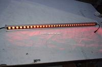 High Lumin rgb Led bar Safe Voltage Ultra thin led bars