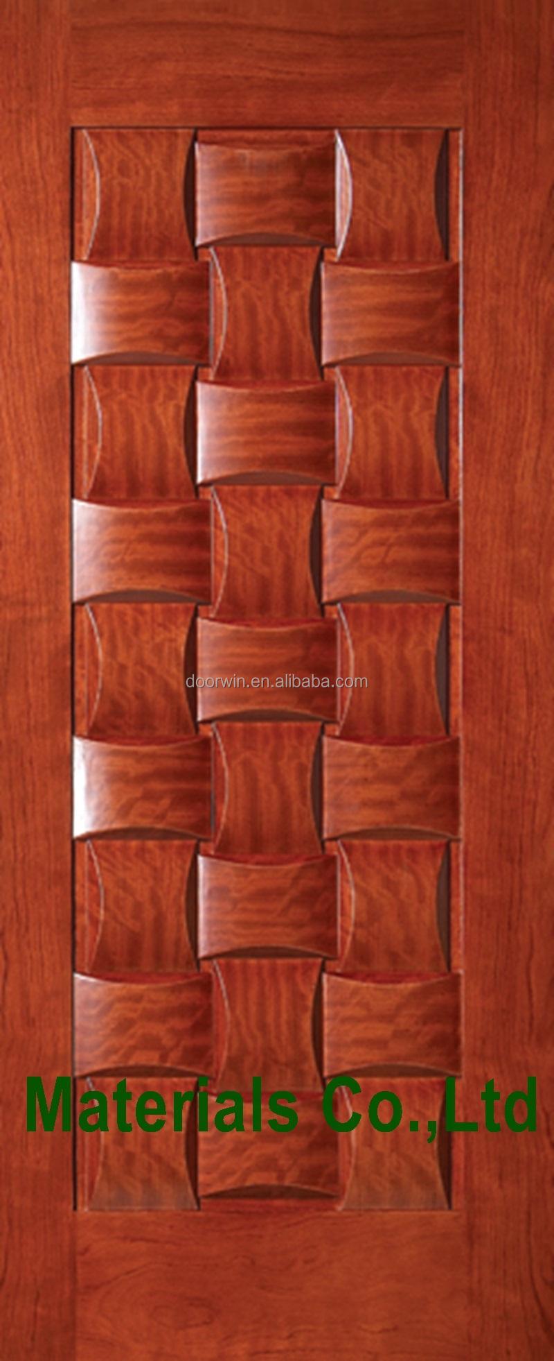 Ext rieur bois de teck principal porte porte en bois frame for Porte de chambre en bois