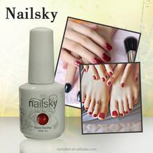 high quality beauty product private label nail art printer for uv gel nail polish