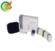 Set detection of cholesterol, blood sugar, uric acid in one(CE/ISO/TUV certificate)