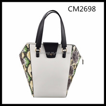 alibaba trade assurance supplier handbag manufacturer python handbag