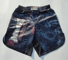 Sublimation MMA Shorts/MMA Fight Gear/Custom MMA Shorts MMAP-102