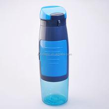 Plástico del animal doméstico de chatarra, Bebedor del animal doméstico botella de agua, Alimentador automático de mascotas