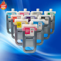 Reliable Quality! Compatible Wide Format Ink For Canon PFI-701