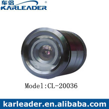 Infrared light best night vision effect front rear car camera