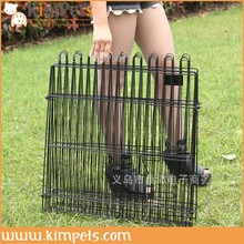 pet products welded wire mesh dog cage