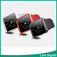 Bluetooth smart watch connects to cell phone /mobile phone