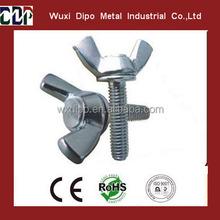 Hardware Hexagon socket head cap spare parts bolt and nut