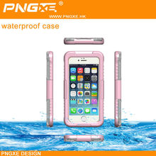 2015 diving phone Case waterproof case for iphone & 6 plus