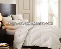 2015 New Style White Goose Down Comforter