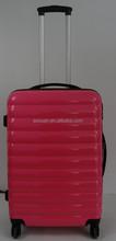 Popular Elegant Travel luggage bags ladies travel bags