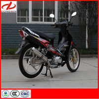 New Products 110cc 125cc Cub Motorcycles Made In China