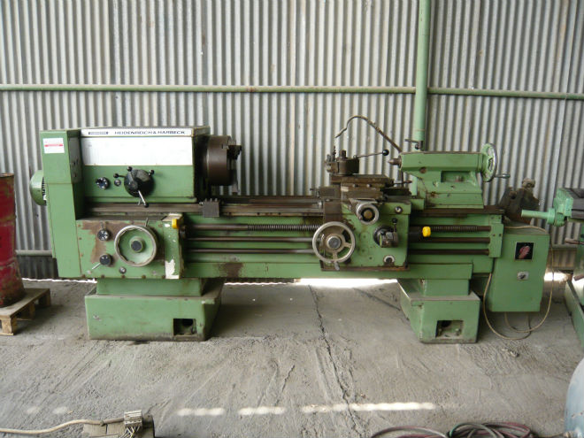used lathe machine for sale in uae