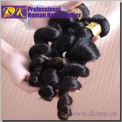 Factory price grade aaaa remy hair ideal hair art remy weave loose body wave brazilian virgin hair