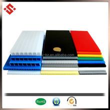 2015 die cut recycled PP cartonplast material & PP corflute sheet