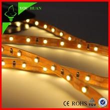 Wonderful!High Quality Single Color led strip 90leds/m led lights Electroluminescent light
