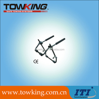towing accessory trailer bicycle carrier for car
