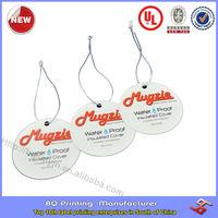 2014 wholesale china hang tag