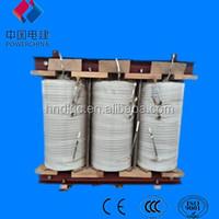 10KV Dry Type power Transformer