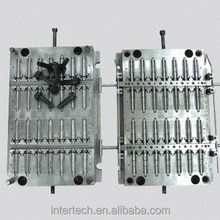 High Quality OEM Engineering Plastic moulded products