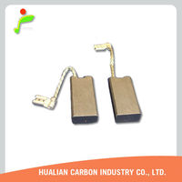 Carbon brushes for angle grinders hilti parts