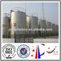 gran capacidad de alcohol etílico del tanque de almacenamiento de la columna