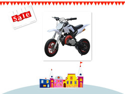 new product hot selling kids mini dirt bike