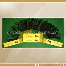 supply of natural sandal fragrance agarbatti